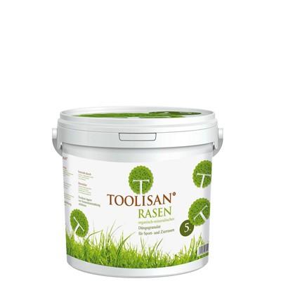 Toolisan® Rasen – 5 kg